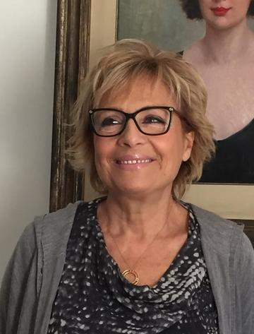 Avv. Marina Petrolo - Membro del Comitato Scientifico