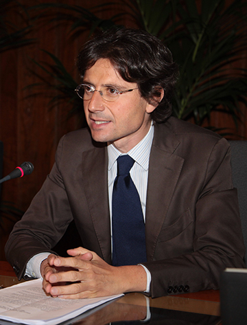 Prof. Avv. Cristiano Cupelli - Membro del Comitato Scientifico